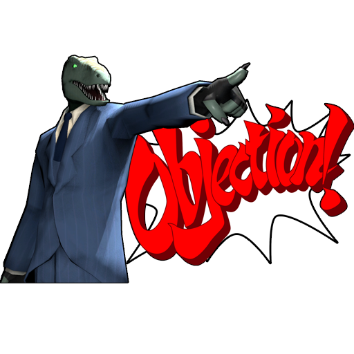 Raptor Objection!