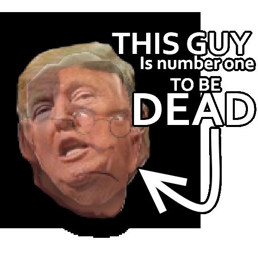 #1 Piorty > Donald/Medic