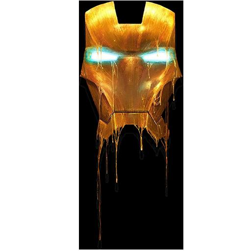 Iron Man Drip Spray preview