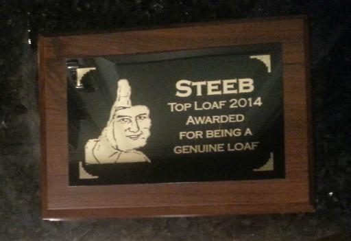 Loaf of Steeb Spray Spray preview