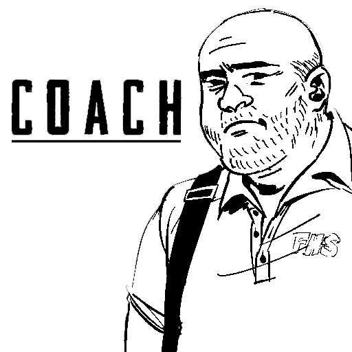Coach Spray