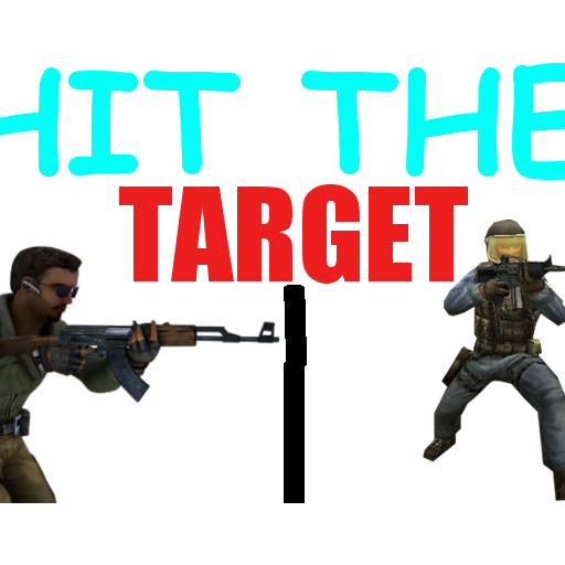 Spray Hit The Target Spray preview