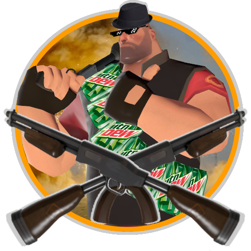 MLG Gangsta Heavy Spray preview