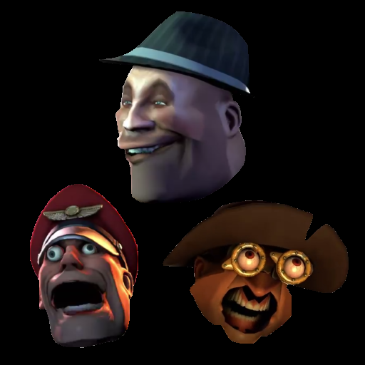 Heavy Is 20 Faces