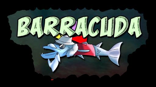 Barracuda. Spray preview