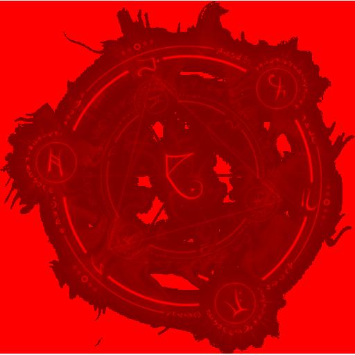 Arcane Runes v2