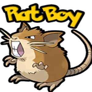RatBoy Spray preview