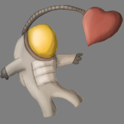 Space love Spray preview