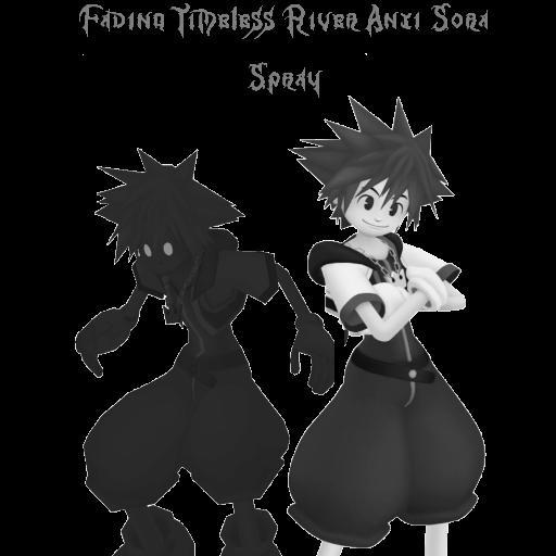 Fading Timeless River Anti Sora Spray Team Fortress 2 Sprays