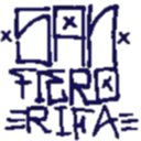 San Fierro Rifa Tag preview