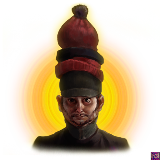 Ethan The Enlightened One Spray preview