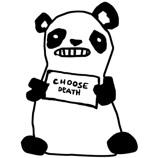 Choose Panda [Pack]