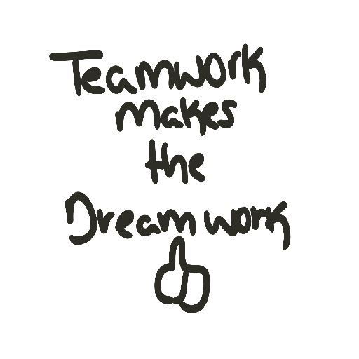 Teamwork makes the Dreamwork Spray preview