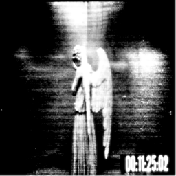 Weeping Angel fading spray Spray preview