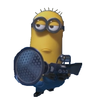CS Minions Spray preview