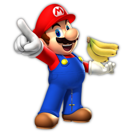Super Banana Man preview
