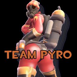Team Fempyro Spray preview