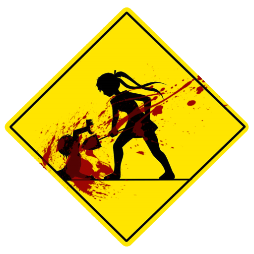 Kurumi Zombie Killing Sign