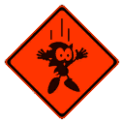Sonic Warning Signs Spray preview