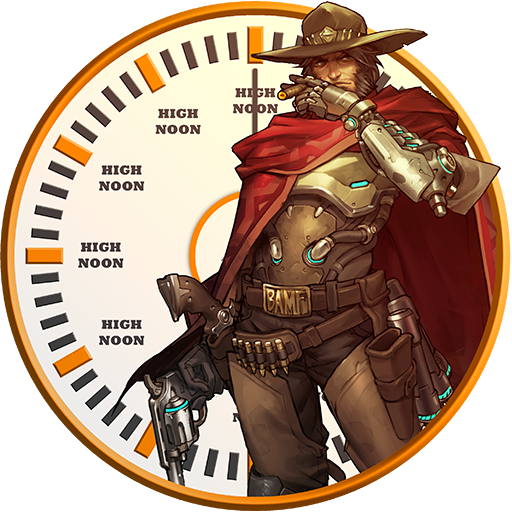 McCree preview