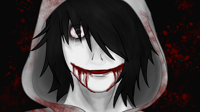 Jeff the Killer preview