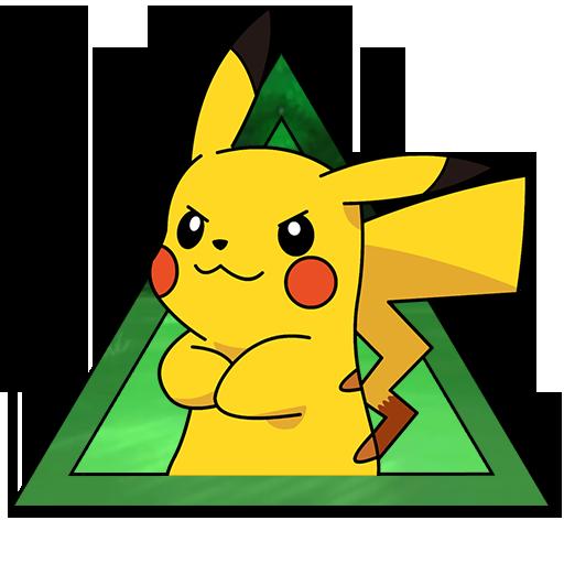 Pikachu spray