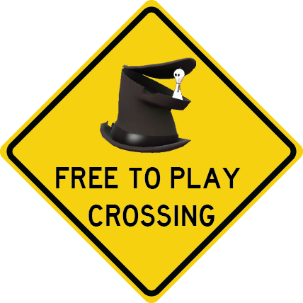 Free to Play Crossing Spray preview