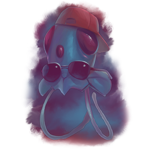 Tentacool Spray preview
