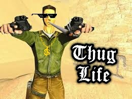 Counter-Strike Thug Life preview