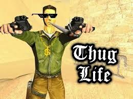 Counter-Strike Thug Life Spray preview