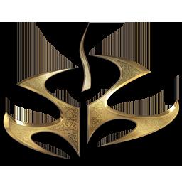 Hitman Logo Spray
