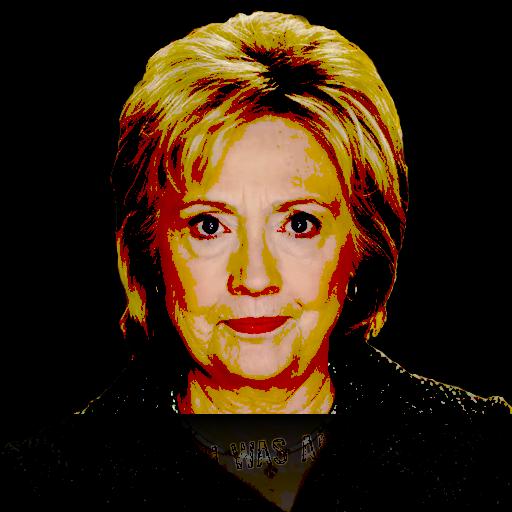 Clinton's hobby