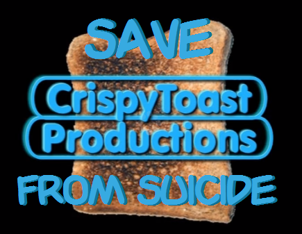 Save Crispy Toast