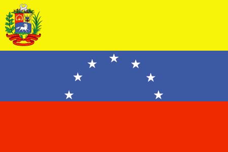 Venezuela Flag Spray preview