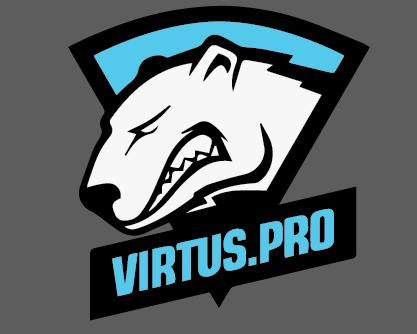 Virtus Pro Blue