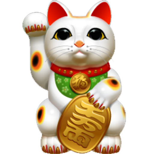 Lucky Cat preview