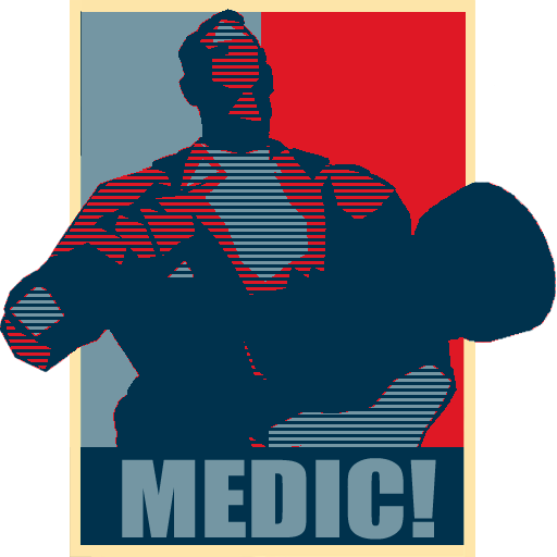 Medic! preview