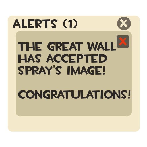 Marry spray