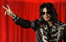Michael Jackson Spray preview