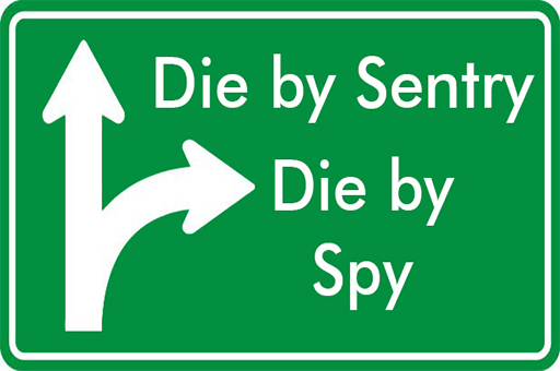 Die Sign preview