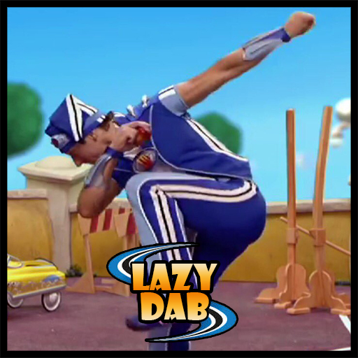 Lazy Dab preview
