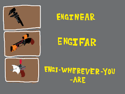 Engi-neer Spray preview