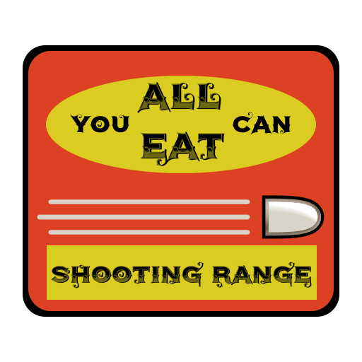 All you can eat shooting range