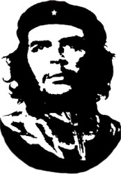 Che Guevara Spray