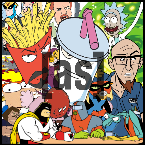 [Adult Swim] Spray Pack