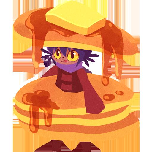 Pancake Niko
