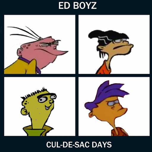 Cul-De-Sac Days
