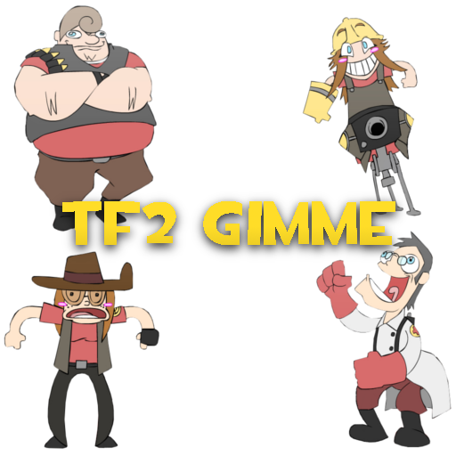 TF2 Gimme Sprays