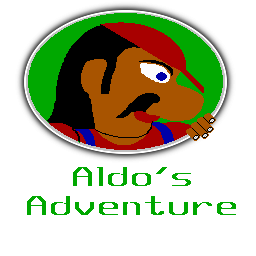 Aldo's adventure (Vinesauce)