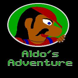Aldo's adventure (Vinesauce)